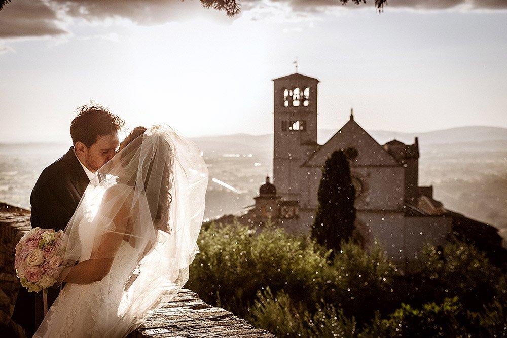 Fotografi e videografi di matrimonio in Toscana e Umbria