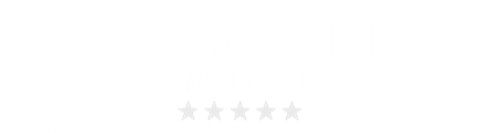 Italy Wedding Storytellers – Photographers and Videographers Logo