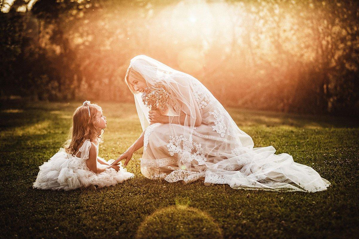 Servizi fotografici di matrimonio in Toscana