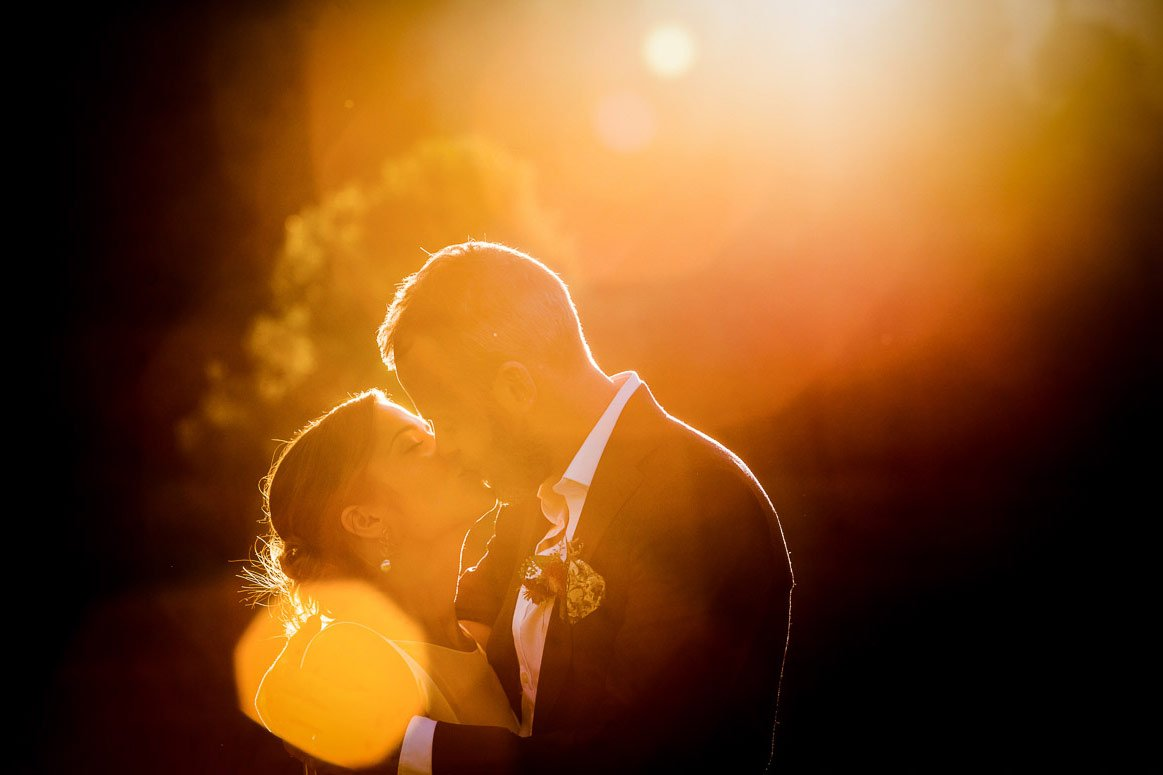 Wedding photography services in Umbria
