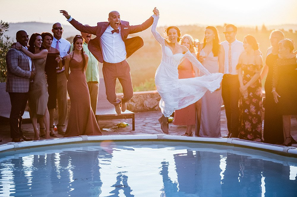 Wedding photographers in Umbria and Italy