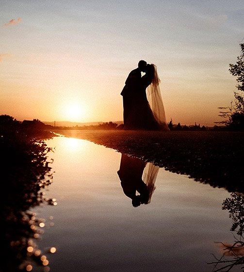 Fotografi di matrimonio in Toscana e Umbria
