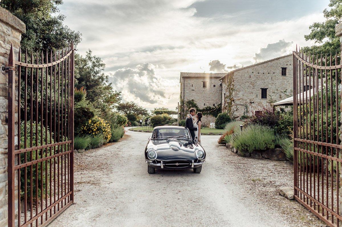 Castello di Petrata - Fotografi di Matrimonio
