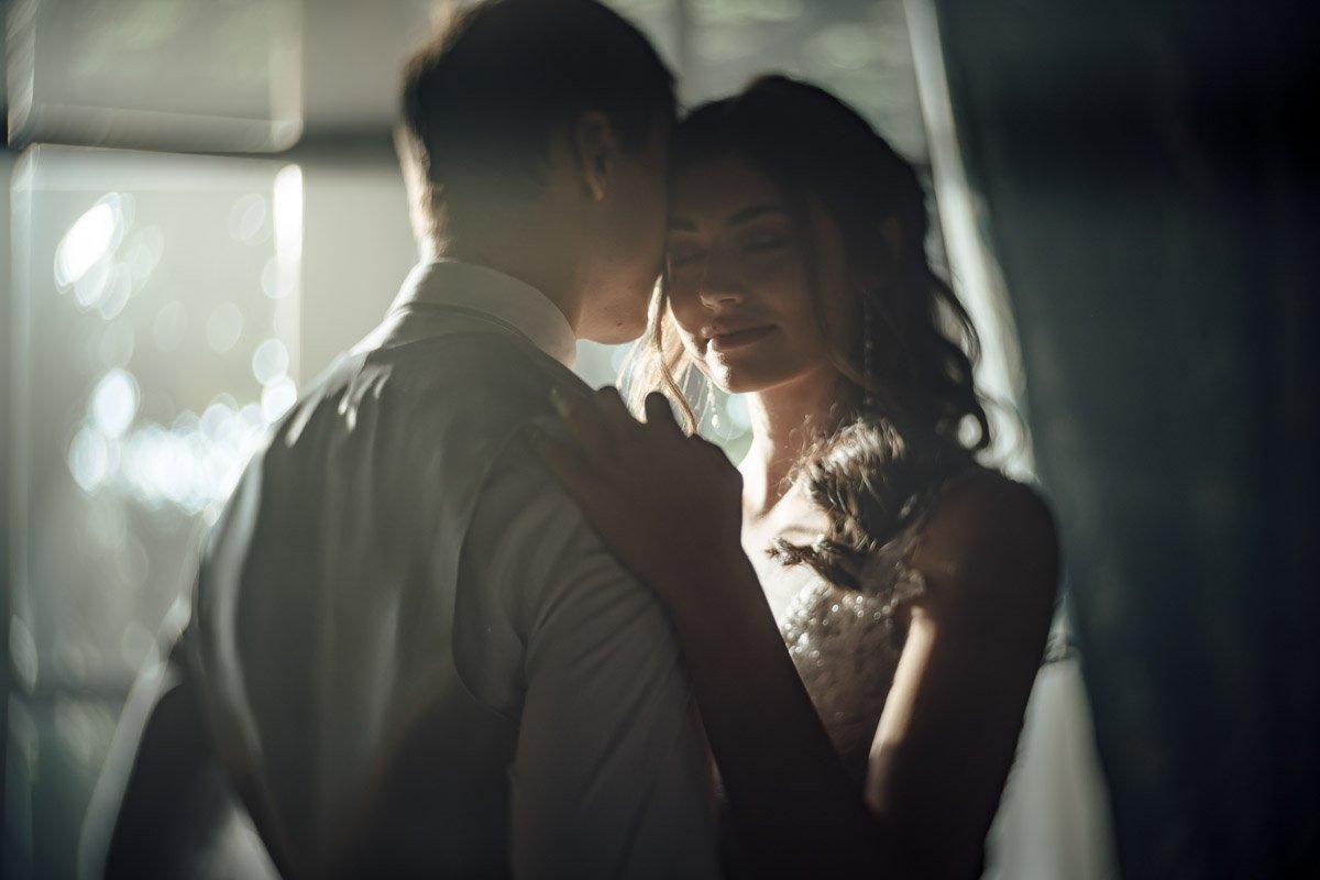 Fotografo di matrimonio a Perugia