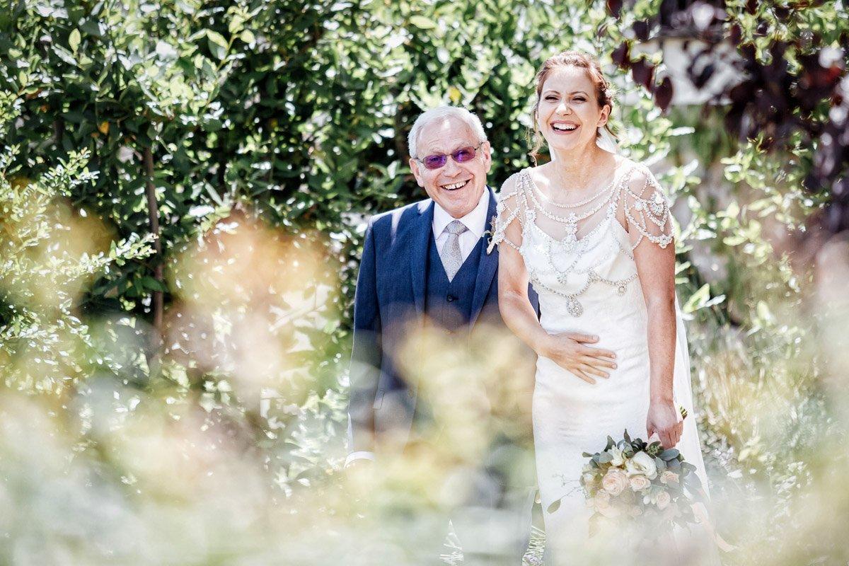 Matrimonio Rustic Chich al Castello di Petrata